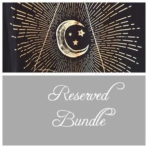Accessories - Trade Bundle reserved.